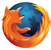 Firefox Download Button